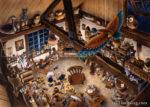 Wooden Toy Workshop