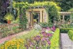 The Italian Gardens Hatley Park