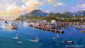 Alaska-Ketchikan