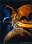 Astro Dragon