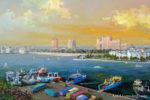 Bahamas-Nassau Paradise Island