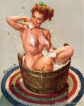 Bubbling Over 1951
