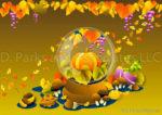 Dome Pumpkin