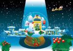 Dome Christmas Fun