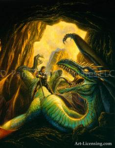 Dragon's Quest