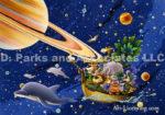 Earth Spaceship