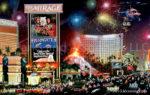 Las Vegas-Boulevard of Dreams