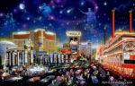 Las Vegas-Lack Be A Lady