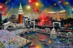 Las Vegas-The Grand View