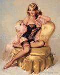 Lola -Sitting Pretty 1955