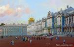 London-St. Petersburg Summer Palace