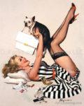 Lucky Dog 1958
