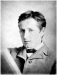 Maxfield Parrish - Portrait