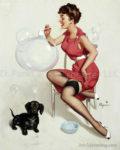Neat Trick 1958