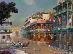 New Orleans Antoines