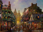 New Orleans-French Quarter