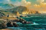 Northern California-Big Sur