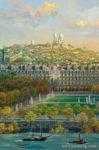 Paris-City View