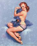 Roxanne 1960