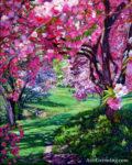 Sakura Romance