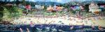 Southern California-Laguna Beach Panorama
