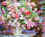 Sunny Flower Bouquet