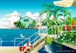 Surfside Houseboat