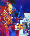 Swinging With Count Basie
