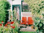 The Gardeners House