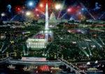 Washington-Celebration
