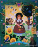Annie's Flower Garden