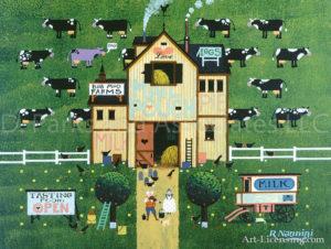 Big Moo Farm