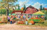 harvest market