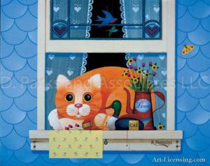 Marvin's Window