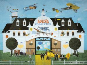 Souza's Flying School