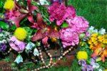 00004-Treasure Box-Peony Lily Bouquet