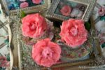 00049-Pink Roses-Picture Frame