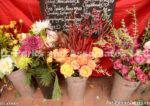 1551-Winter Flower Shop