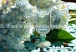 1636-Blue Hydrangea