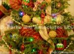 2118-Christmas Tree Ornament