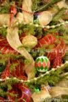 2259-Christmas Tree Ornament