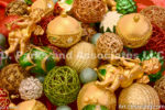 2503A-Christmas Tree Ornament