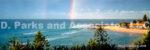 Dawn's Rainbow Hawaii