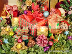 4856-Christmas Presents
