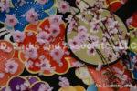 5540-Cherry Blossoms on the Kimono
