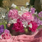 Peoni Bouquet