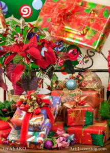 91-Christmas Presents