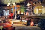 Big Sky Saloon