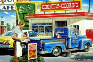 Country Cooking