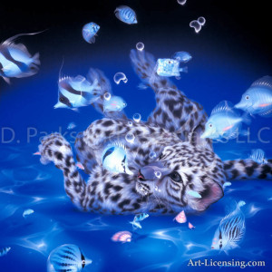 Leopard - Mother Ocean 4